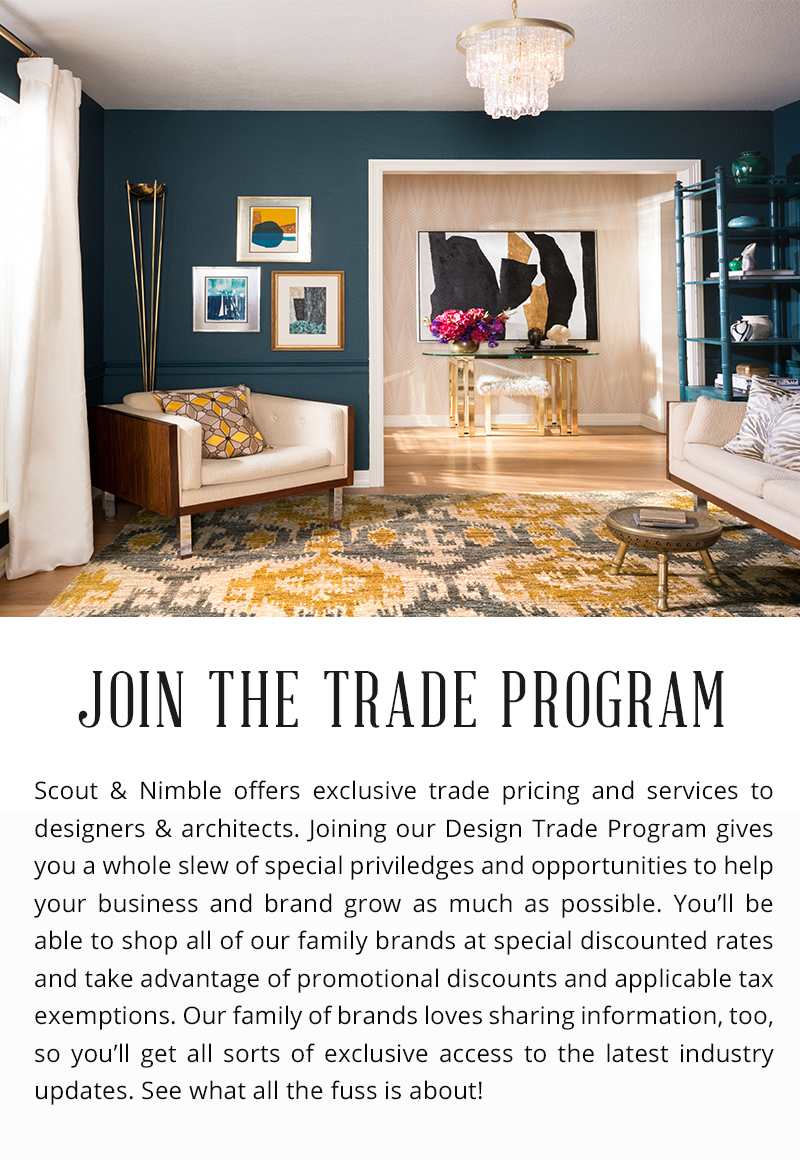 Join the Trade Program